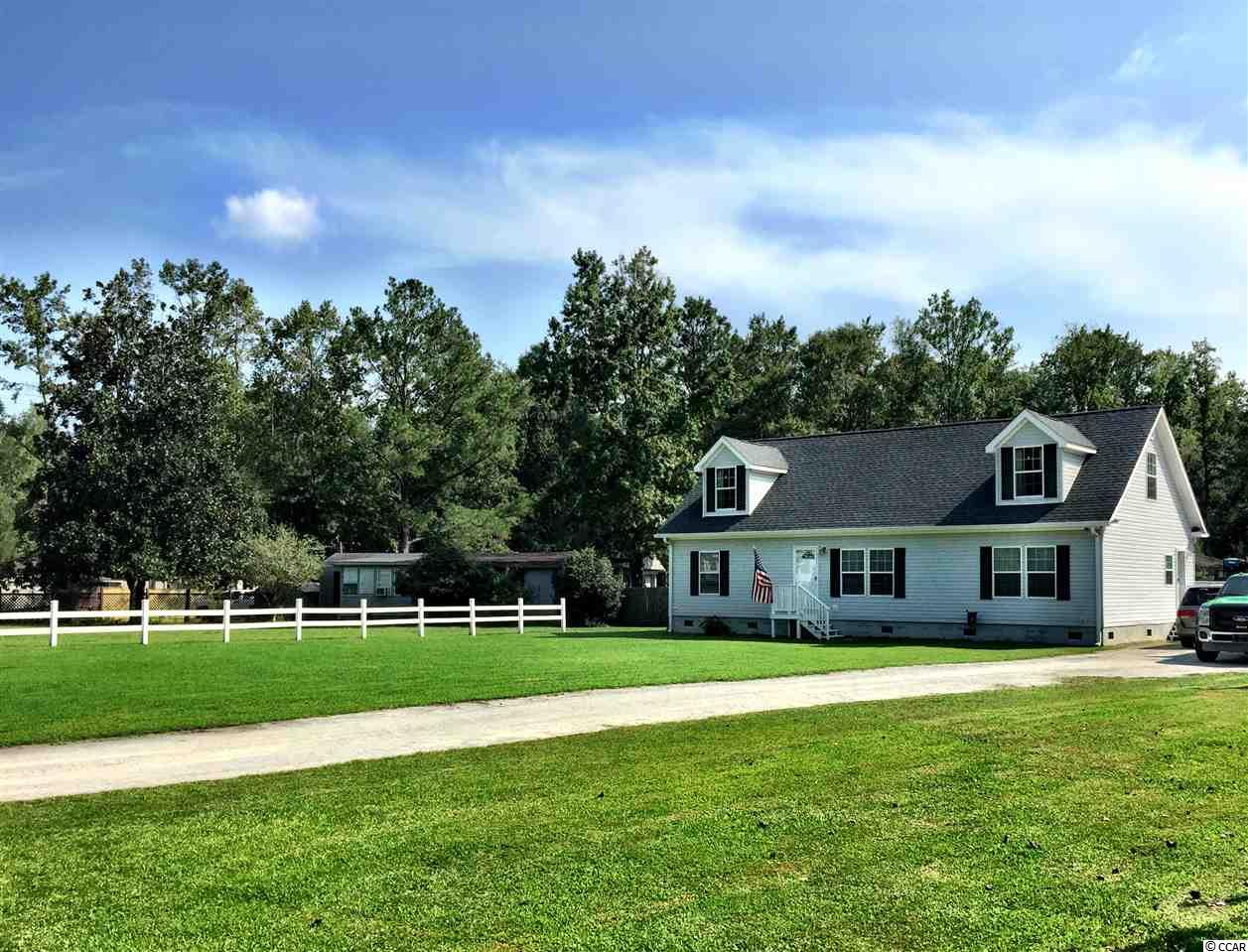 655 Jungle Rd, Conway, SC