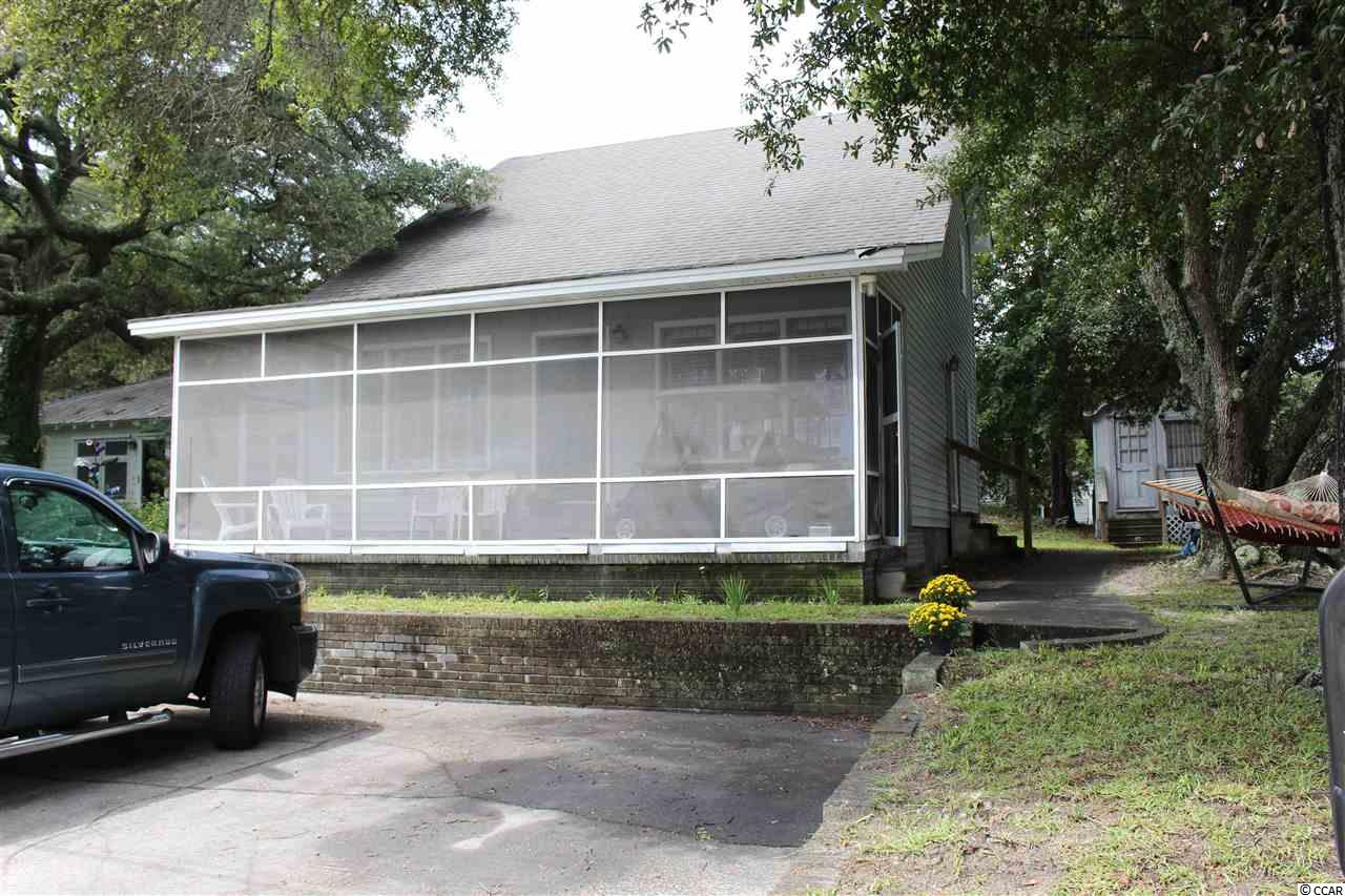 118 N Oak Dr, Myrtle Beach, SC