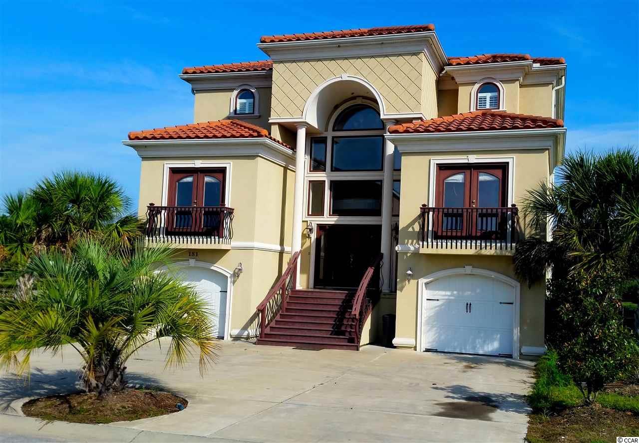 181 Palmetto Hbr, North Myrtle Beach, SC