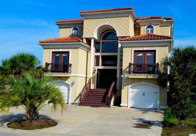 181 Palmetto Hbr, North Myrtle Beach, SC