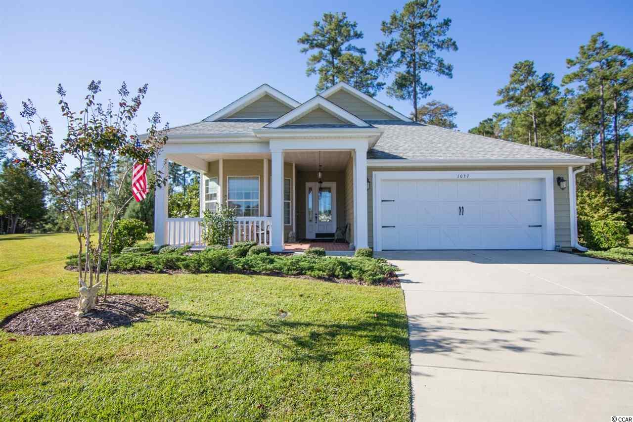 1037 Nittany Ct, Murrells Inlet, SC