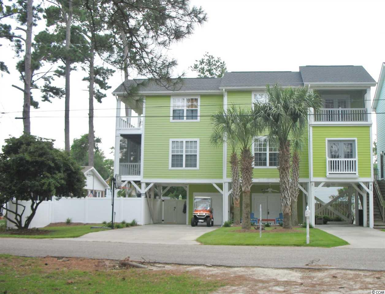 415 S 5th Ave ## a, Myrtle Beach, SC