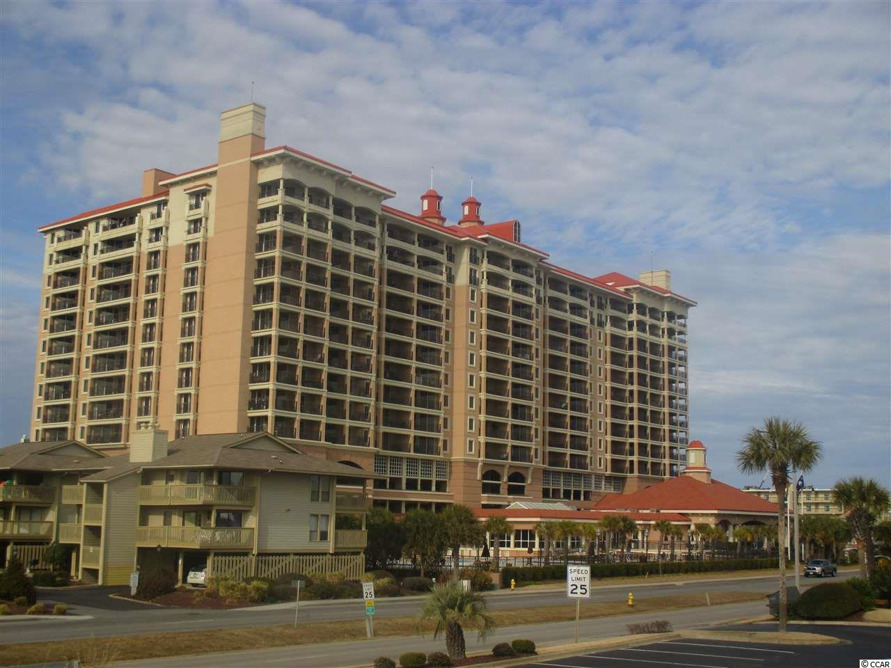 1819 N Ocean Blvd #APT 1006, North Myrtle Beach, SC
