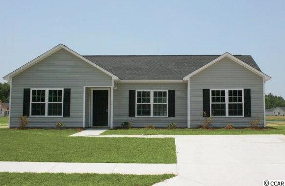 241 Cottage Creek Cir, Conway, SC
