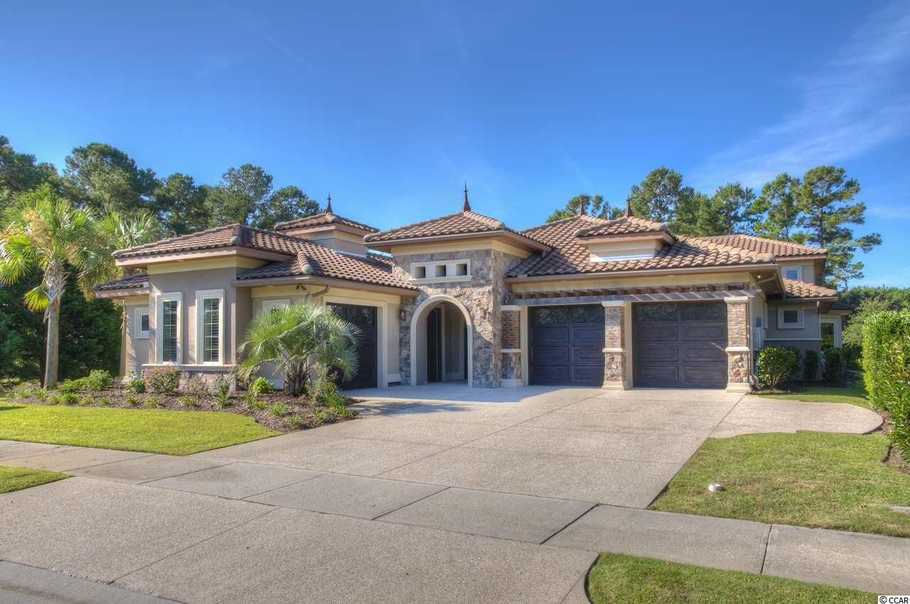 8929 Bella Verde Ct, Myrtle Beach, SC