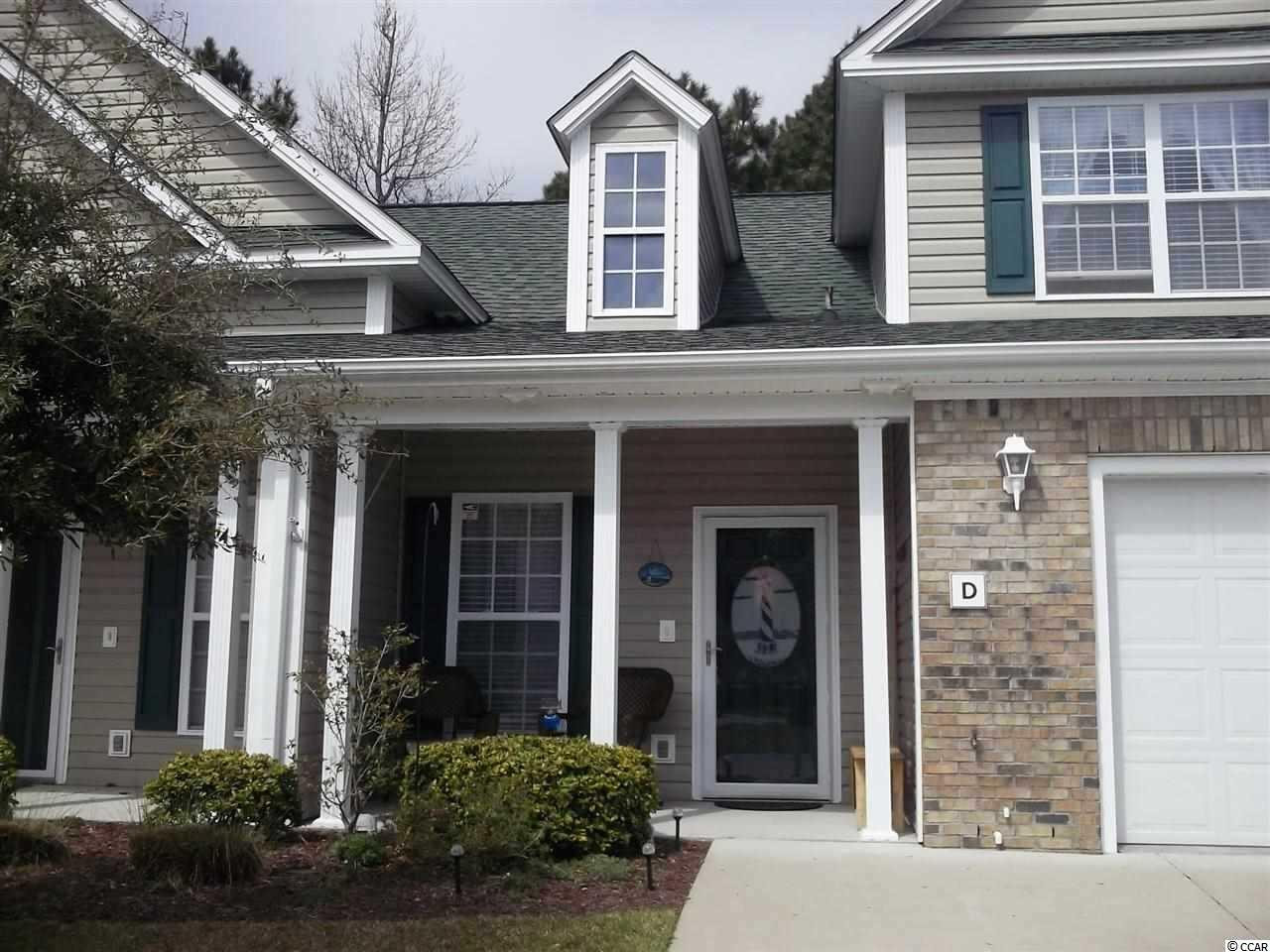 767 Painted Bunting Dr #APT 767-d, Murrells Inlet, SC