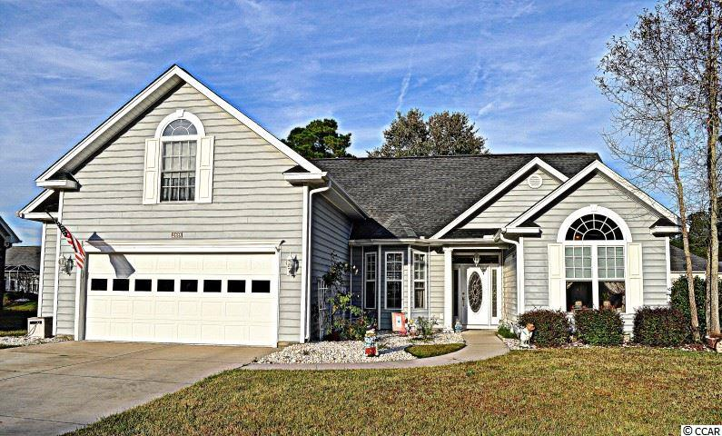 269 Wedgefield Dr, Conway, SC