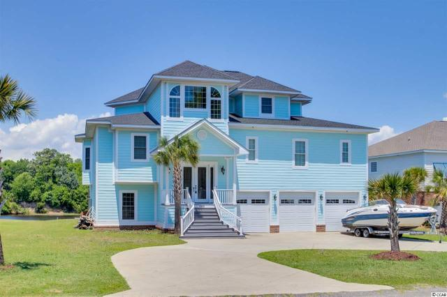 800 Waterside St, North Myrtle Beach, SC