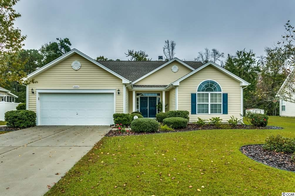 385 Carriage Lake Dr, Little River, SC