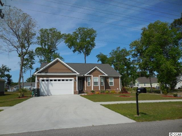 1173 6th Ave, North Myrtle Beach, SC
