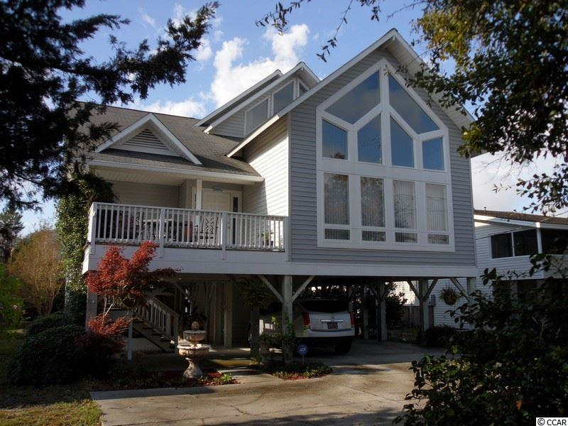 119 S 11th Ave, Myrtle Beach, SC