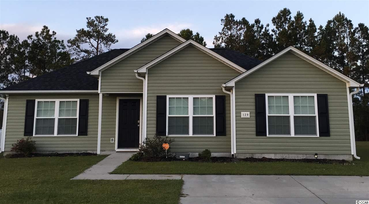 129 Cottage Creek Cir, Conway, SC