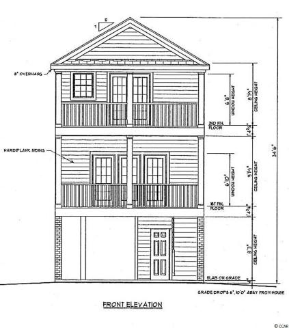 215 S 13th Ave ## a, Myrtle Beach, SC