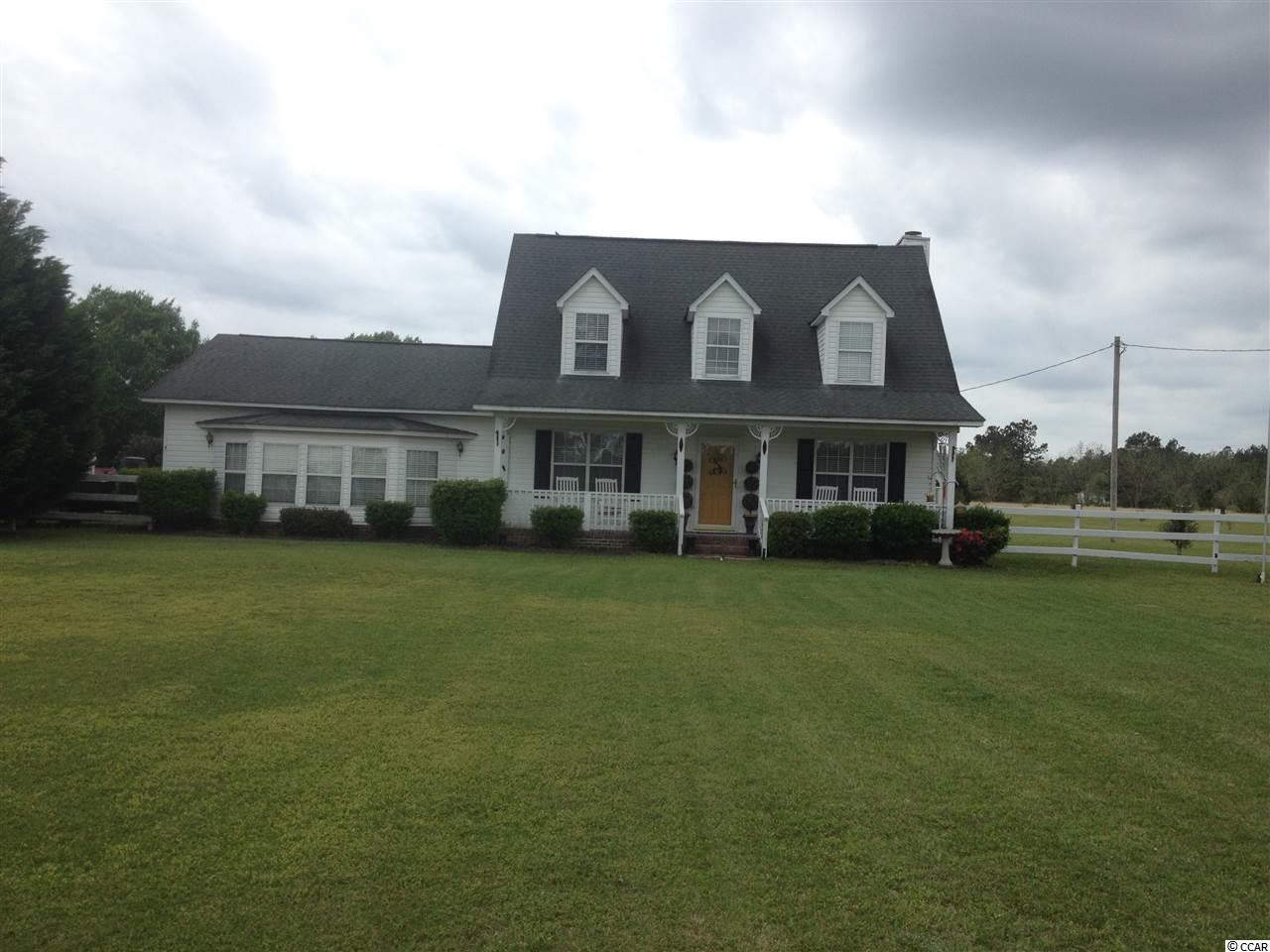 6161 Hwy 804, Conway, SC