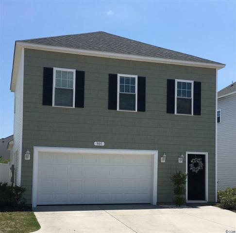 905 Ocean Pines Ct, North Myrtle Beach, SC