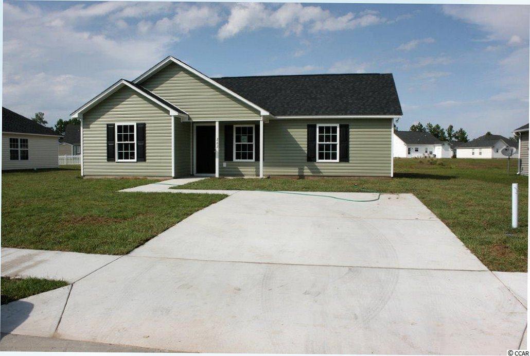 173 Cottage Creek Cir, Conway, SC