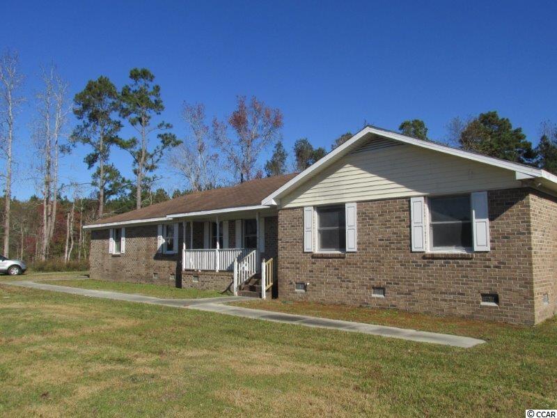 4320 Pee Dee Hwy, Conway, SC