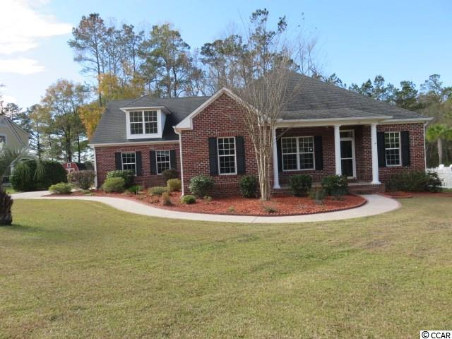 109 Kellys Cove Dr, Conway, SC