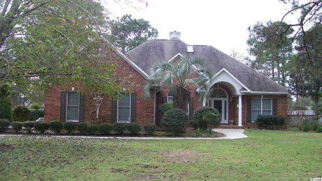 8216 Forest Lake Dr, Conway SC 29526