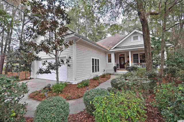 815 Morrall Dr, North Myrtle Beach, SC