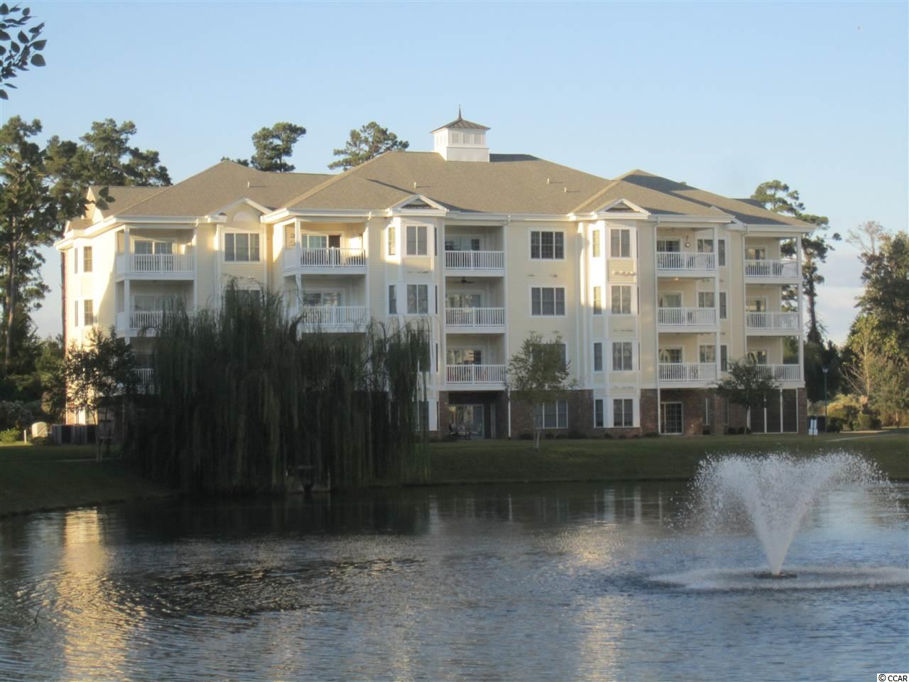 4833 Magnolia Lake Drive 105, Myrtle Beach, SC