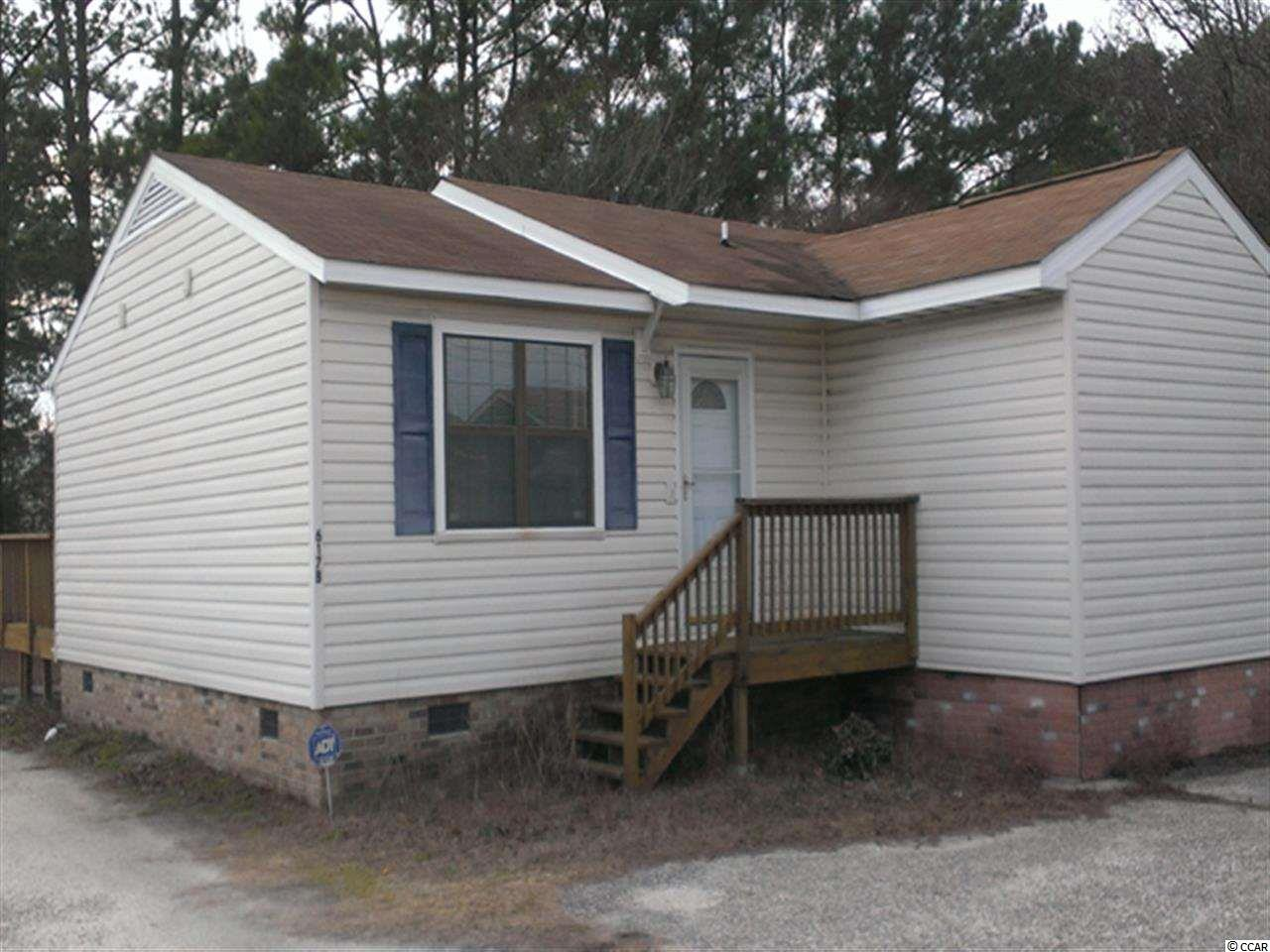 617 3rd Ave ## b, North Myrtle Beach, SC