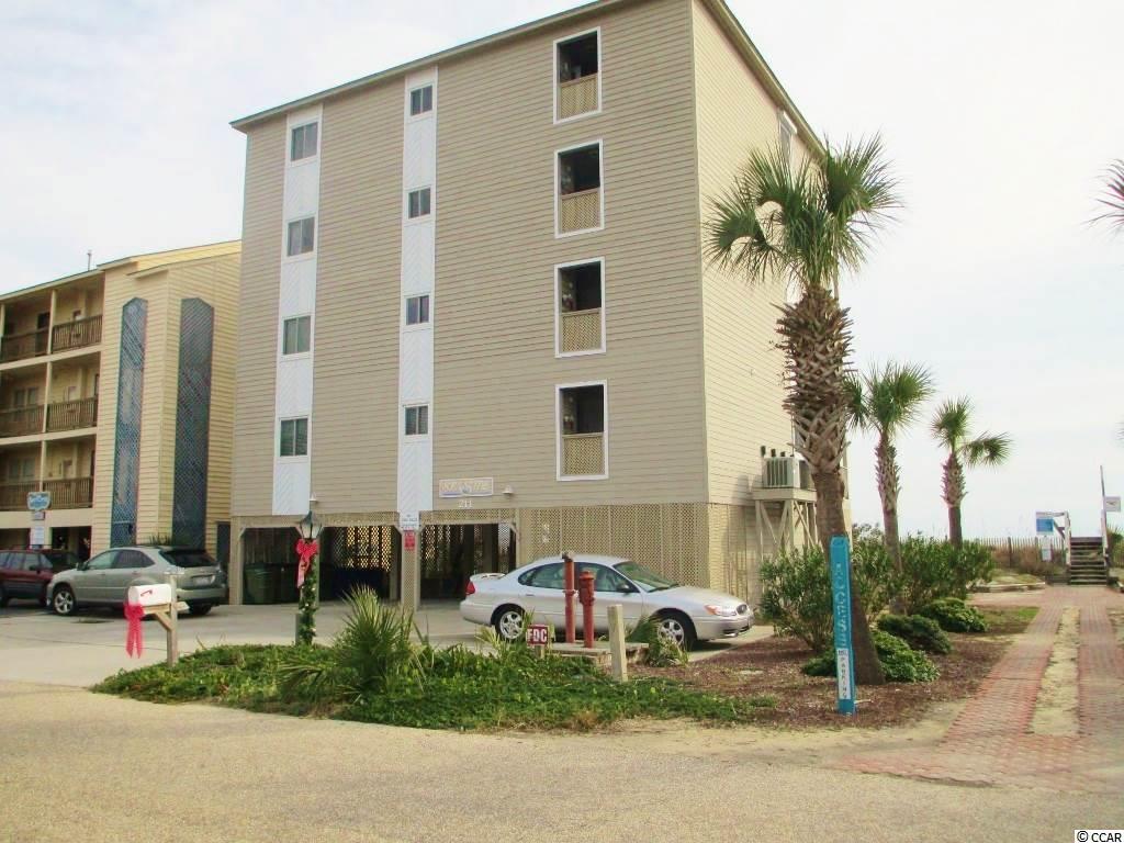 211 N Seaside Dr #APT 401, Myrtle Beach, SC