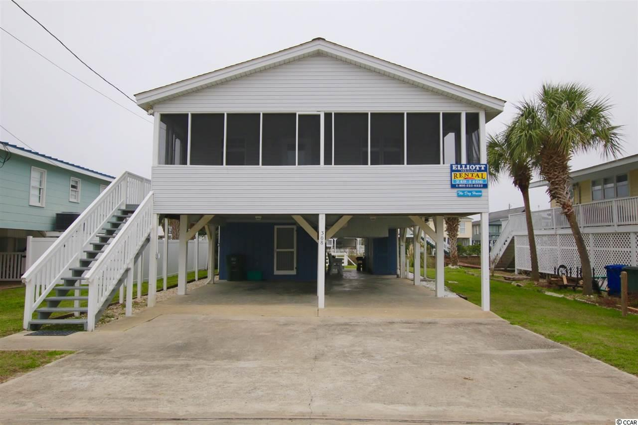 308 61st Ave, North Myrtle Beach, SC