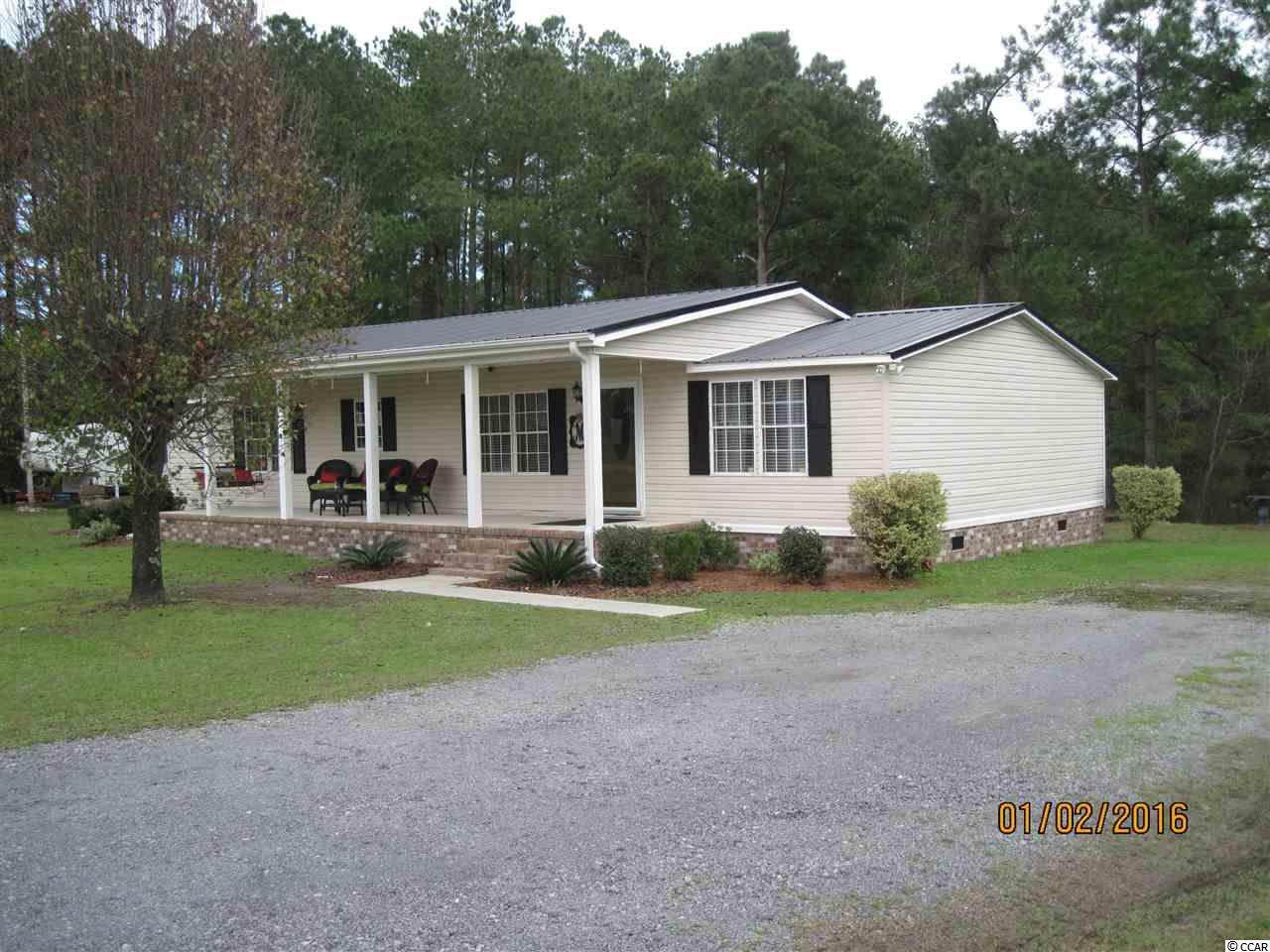 3540 NW Wayside Rd, Conway, SC