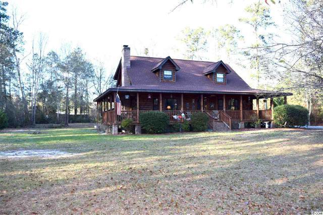 942 Fox Hollow Rd, Conway SC 29526