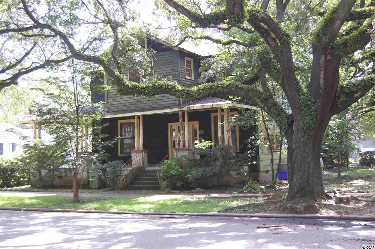 128 Wood St, Georgetown, SC