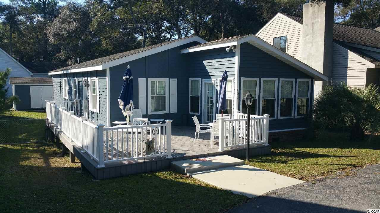 403 S 3rd Ave, North Myrtle Beach, SC