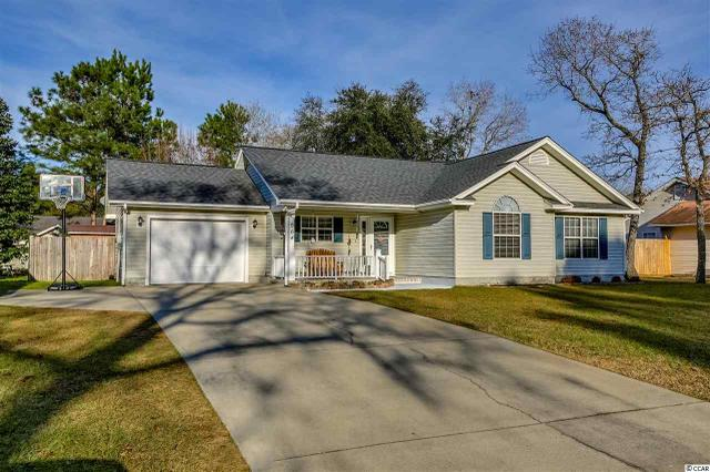 964 Castlewood, Conway SC 29526