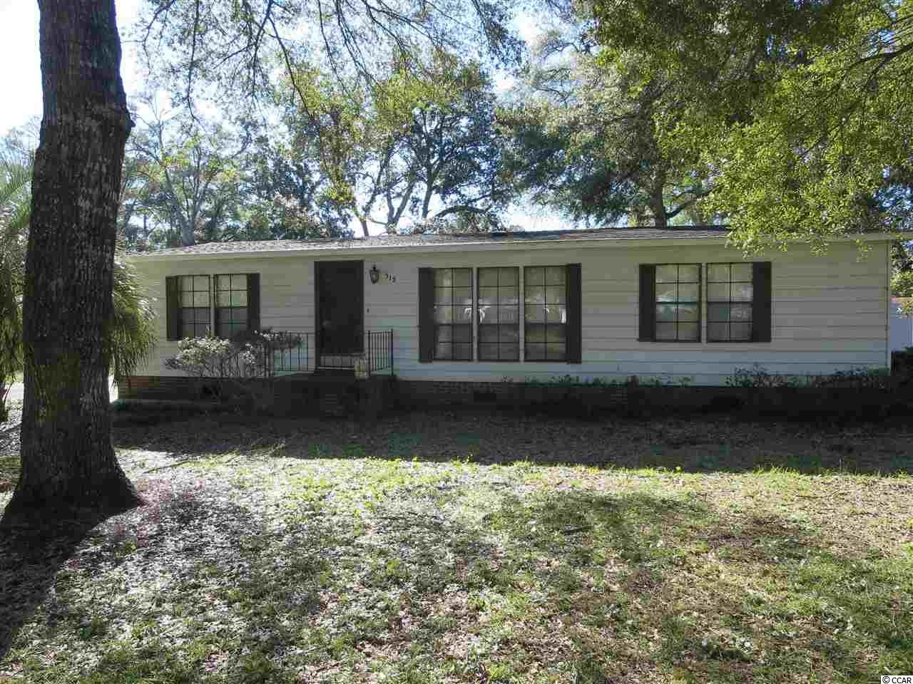 515 Calhoun Dr, Murrells Inlet, SC