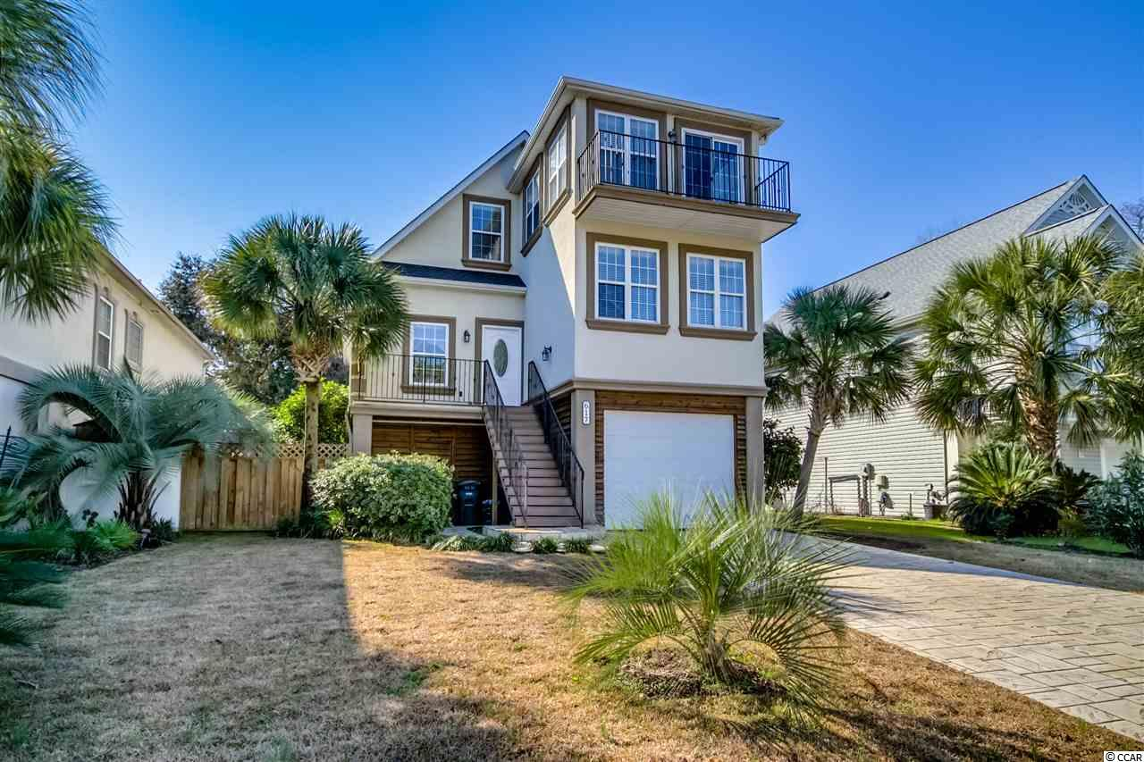 617 S 5th Ave, North Myrtle Beach SC 29582
