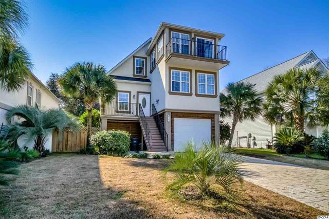 617 S 5th Ave, North Myrtle Beach, SC