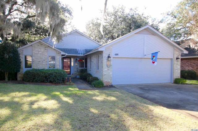 686 Mount Gilead Place Dr, Murrells Inlet SC 29576