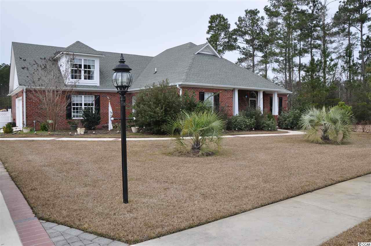 210 Kellys Cove Dr, Conway, SC