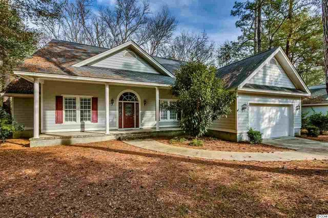 942 Morrall Dr, North Myrtle Beach SC 29582