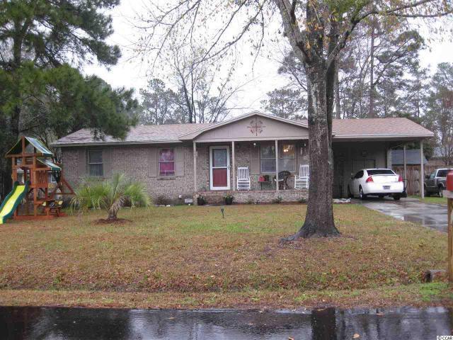 609 Truman Rd, Conway SC 29526