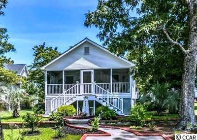 1908 24th Ave, North Myrtle Beach SC 29582