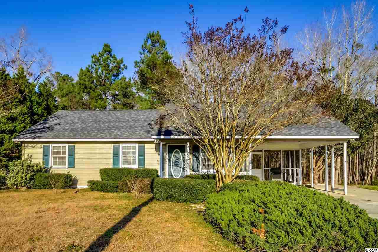1310 Knotty Branch Rd, Conway, SC