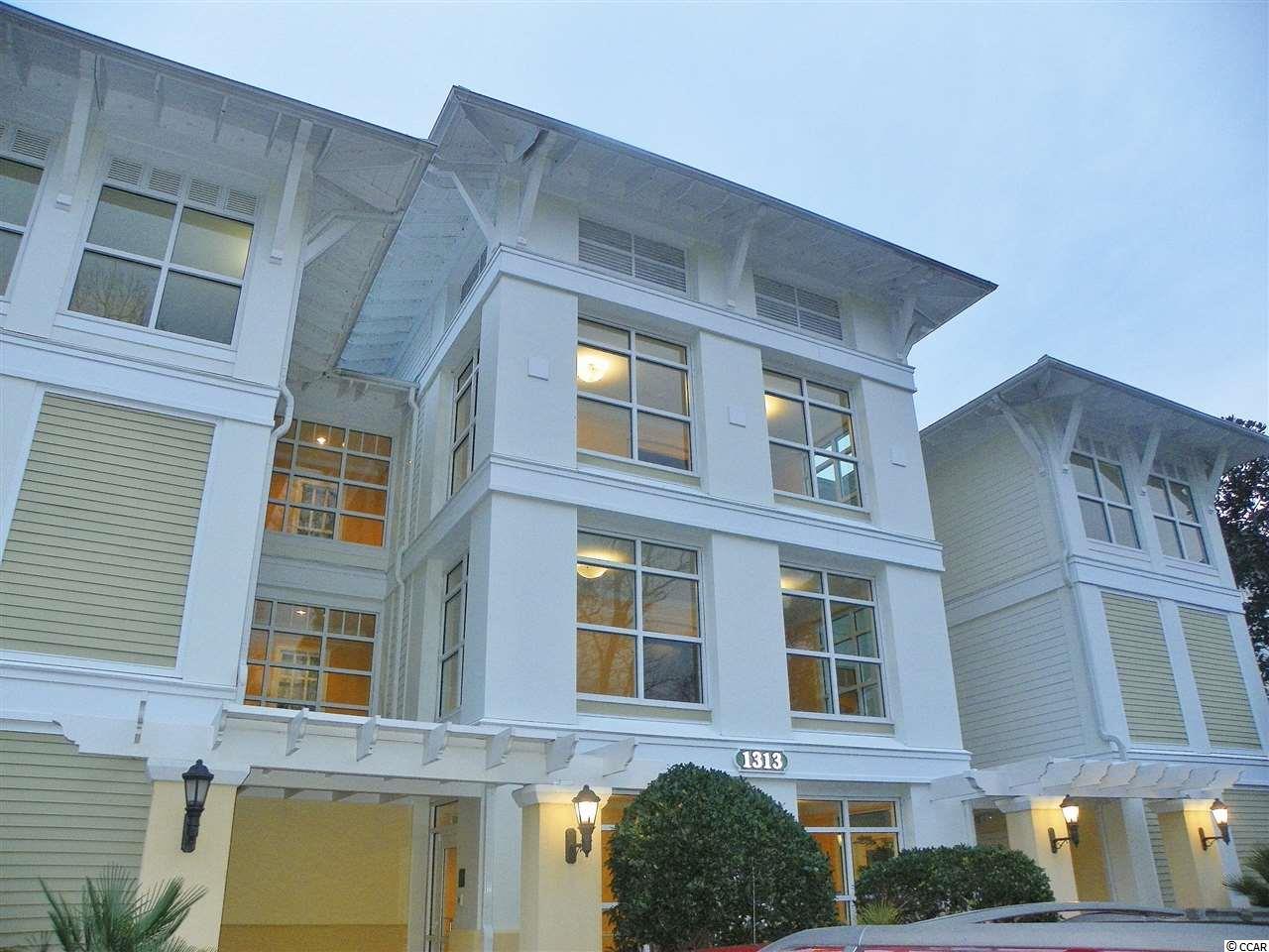 1313 Villa Marbella Ct #UNIT 303, Myrtle Beach, SC