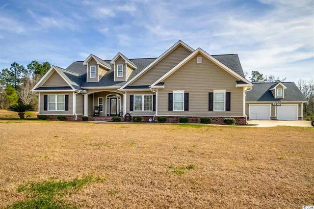 1359 Busy Corner Rd, Conway, SC