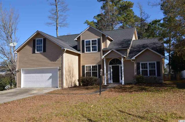 1704 25th Ave, North Myrtle Beach SC 29582