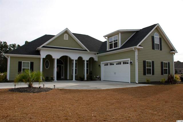 2101 Wood Stork Dr, Conway SC 29526