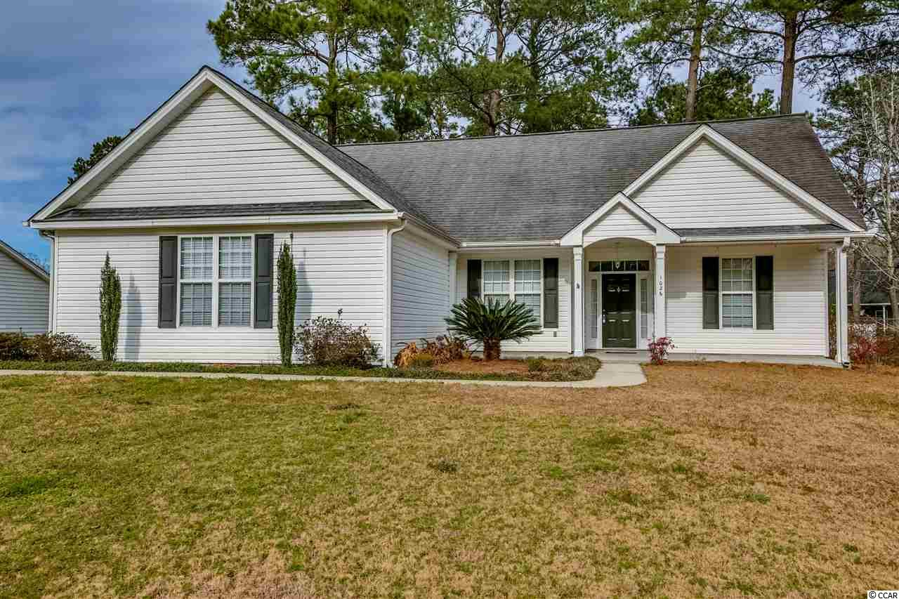 1026 Rosehaven Dr, Conway, SC