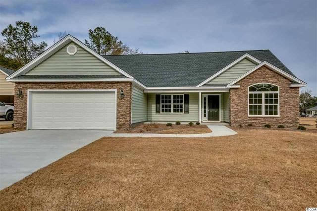 416 S Oaks Dr, Conway SC 29527