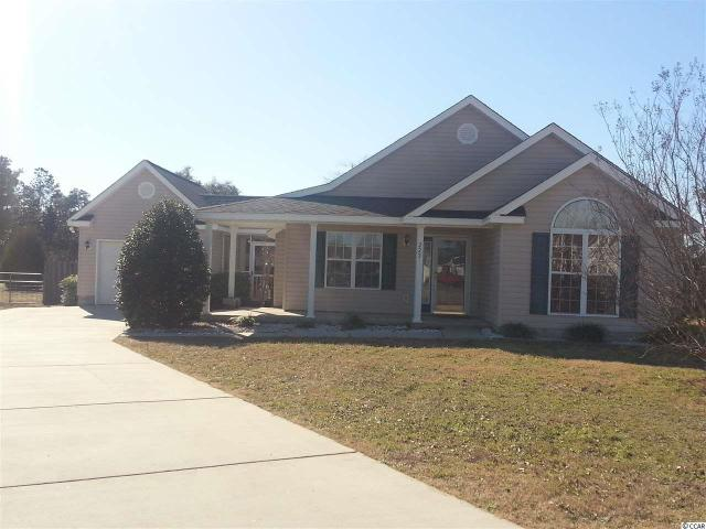 223 Autry Ave, Conway SC 29526