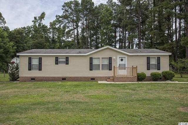 1329 Restful Ln, Conway SC 29527